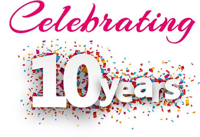 10 Year Celebration - Buonomo Realty LLC Whiting NJ